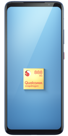 Asus Smartphone for Snapdragon Insiders Datenblatt - Foto des Asus Smartphone for Snapdragon Insiders