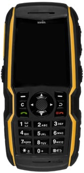 Sonim XP3300 Force Datenblatt - Foto des Sonim XP3300 Force