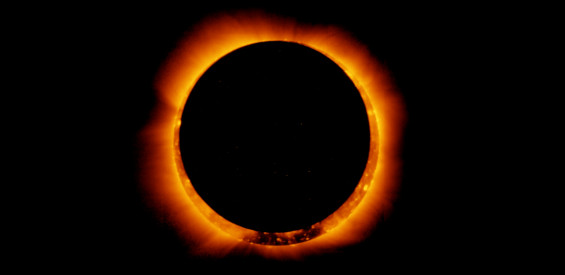 Sonnenfinsternis mit dem Smartphone fotografieren
