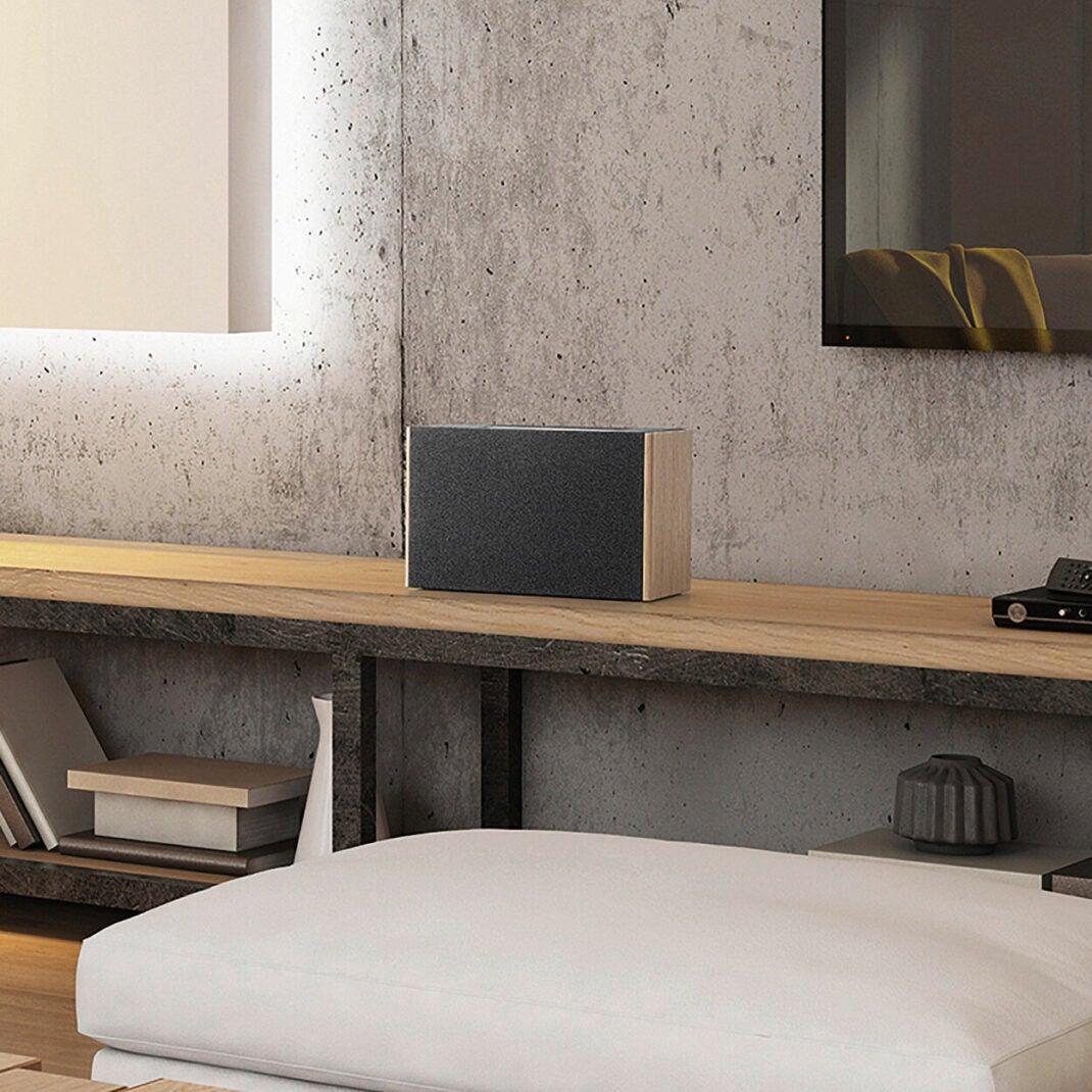 Sonos-Alternative von Aldi Medion Life P61142