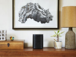 Sonos One (Gen 2) Smart Speaker Lautsprecher
