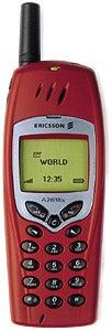 Sony Ericsson A 2618s