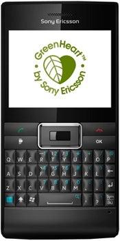 Sony Aspen Datenblatt - Foto des Sony Aspen