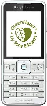 Sony C901 Datenblatt - Foto des Sony C901