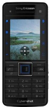 Sony C902 Datenblatt - Foto des Sony C902