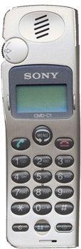 Sony Ericsson CMD C1