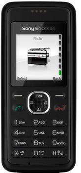 Sony J132 Datenblatt - Foto des Sony J132