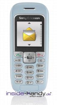 Sony J220i Datenblatt - Foto des Sony J220i