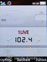 Sony Ericsson K 660i