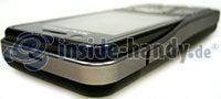 Sony Ericsson k530i: Ansicht oben links