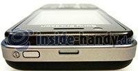 Sony Ericsson k530i: Ansicht oben