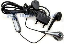 Sony Ericsson k530i: Headset