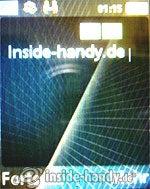 Sony Ericsson k530i: Nachricht verfassen