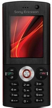 Sony K630i Datenblatt - Foto des Sony K630i