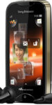 Sony Ericsson Mix Walkman phone