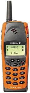 Sony Ericsson R 250s Pro
