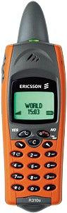 Sony Ericsson R 310s