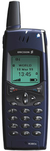 Sony Ericsson R 380s