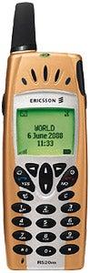 Sony Ericsson R 520m