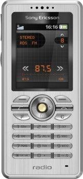Sony R300 Datenblatt - Foto des Sony R300