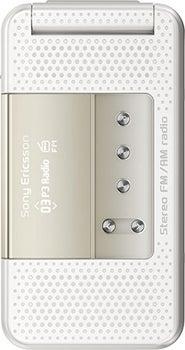 Sony R306 Datenblatt - Foto des Sony R306