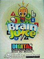 Sony Ericsson S500i: Brain Juice