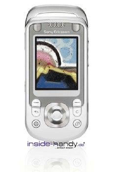 Sony S600i Datenblatt - Foto des Sony S600i