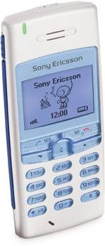 Sony T100 Datenblatt - Foto des Sony T100