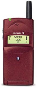 Sony Ericsson T18