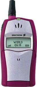 Sony Ericsson T20e