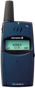 Sony Ericsson T28World