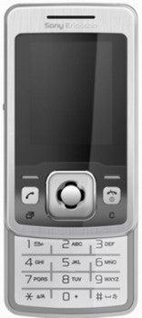Sony T303 Datenblatt - Foto des Sony T303