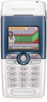 Sony T310 Datenblatt - Foto des Sony T310