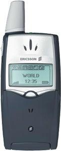Sony Ericsson T39m