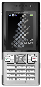 Sony T700 Datenblatt - Foto des Sony T700