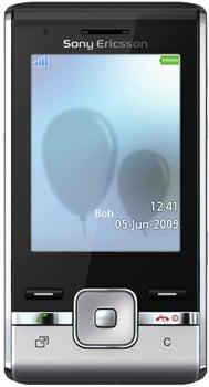 Sony T715 Datenblatt - Foto des Sony T715