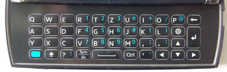 Sony Ericsson Vivaz Pro