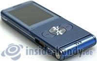 Sony Ericsson W 350