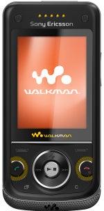 Sony W760i Datenblatt - Foto des Sony W760i