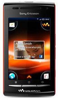 Sony W8 Datenblatt - Foto des Sony W8