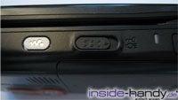 Sony Ericsson W900i - Walkman-Taste