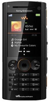 Sony W902 Datenblatt - Foto des Sony W902