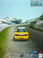 Sony Ericsson W910i: Spiele