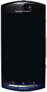 Sony Xperia neo Datenblatt - Foto des Sony Xperia neo