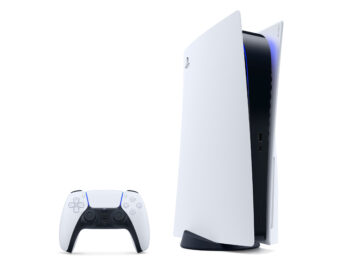 Sony PlayStation 5 offiziell: So sieht die Konsole aus