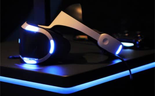 Sony PlayStation VR gamescom 2016 1