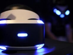Sony PlayStation VR gamescom 2016 Titelbild