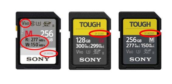 Rückrufaktion: Sony Speicherkarte droht Datenverlust