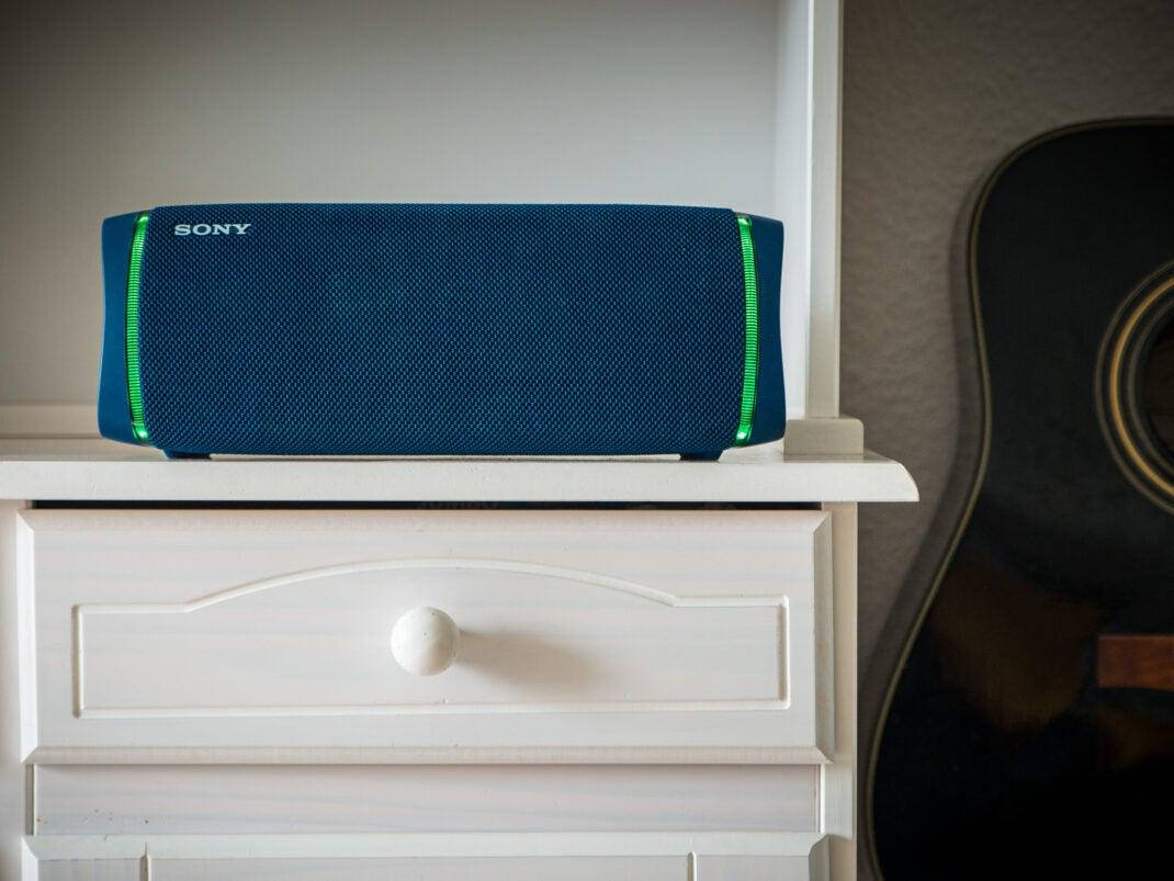 Sony SRS XB43