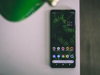 Sony: Es geht los! Diese 5 Smartphones bekommen ab sofort Android 11